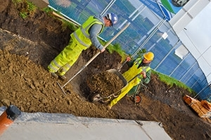 groundworks-contractor