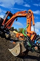 Specialist Excavations Company