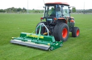 Flail Mowing and Hedge Cutting Contract